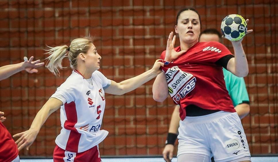 Film do artykułu: Baltic Handball Cup 2019. Polskie szczypiornistki w Gdańsku wygrały z Islandią i Słowacją, więc zapewniły sobie pierwsze miejsce w turnieju