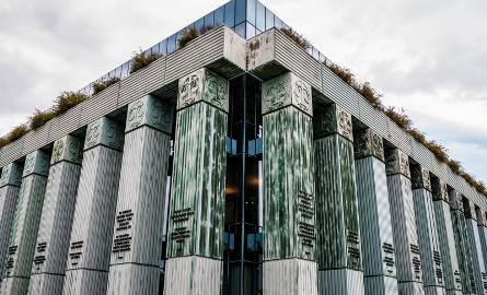Trybunał Sprawiedliwości UE uznał, że to polski Sąd Najwyższy musi ocenić niezawisłość Izby Dyscyplinarnej SN.