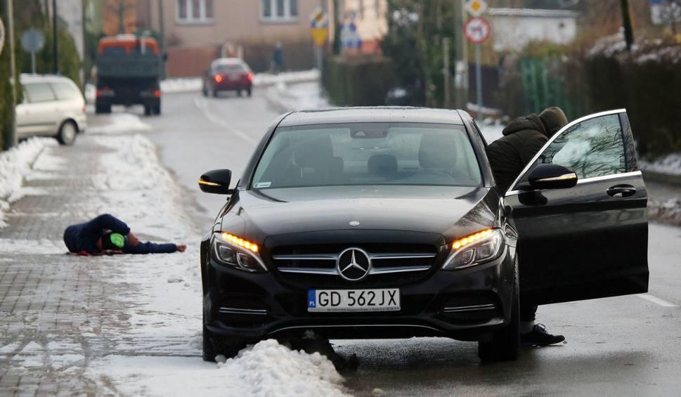 Film do artykułu: W Kobylnicy sprawdzali wrażliwość kierowców [zdjęcia, wideo]