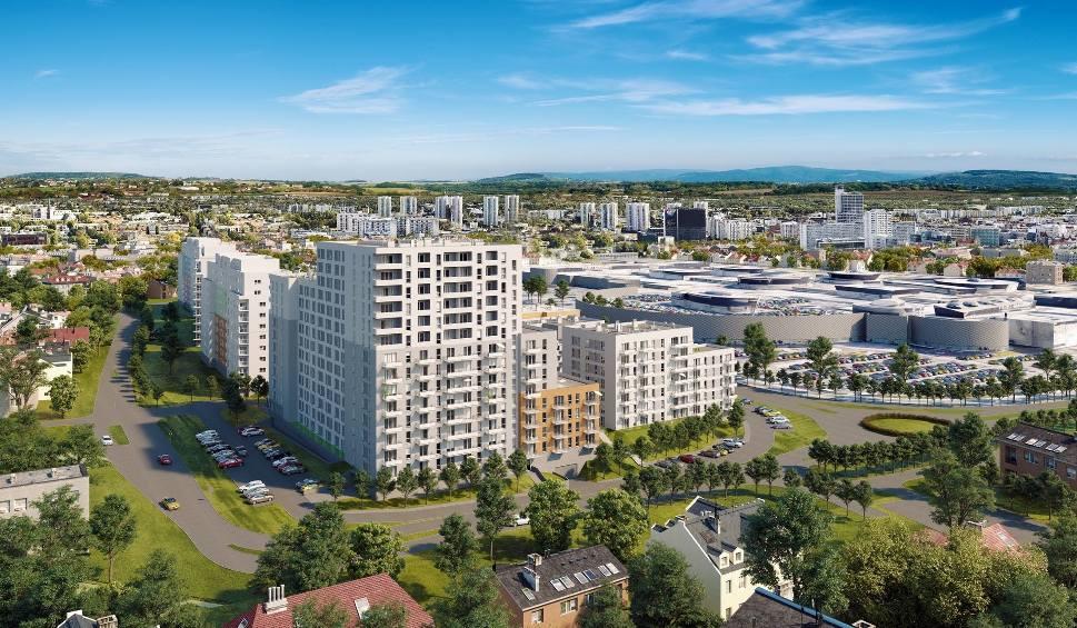Film do artykułu: Katowice: Murapol wybuduje osiedle w Bogucicach. 500 mieszkań, 4 bloki. Na razie kupił ziemię