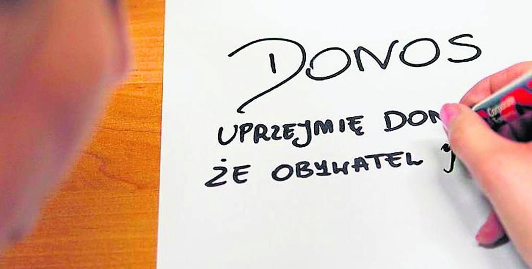 Izba Administracji Skarbowej w Bydgoszczy: - Każda  wpływająca informacja jest analizowana, ale na formalną odpowiedź mogą liczyć tylko autorzy z autentycznymi