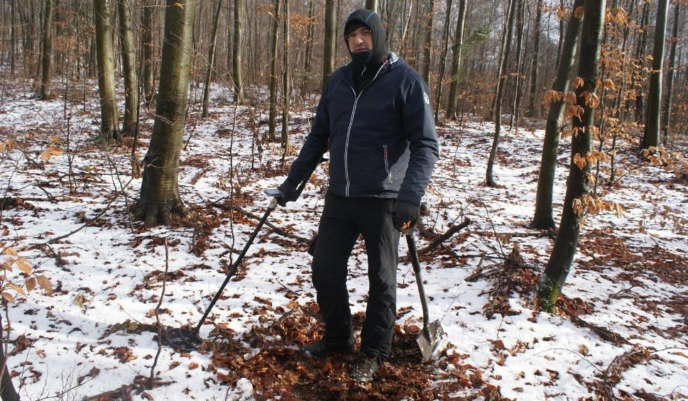 """Film do artykułu: """"Niezłomni"""" kontynuują poszukiwania w Zgórsku"""