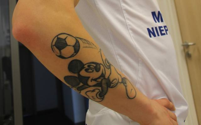 Mikołajczyk Tatuaż Gazetakrakowskapl