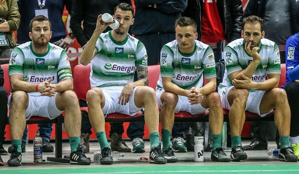 Film do artykułu: Lechia Gdańsk zagra w piątek drugi sparing w Turcji. Rywalem Terek Grozny