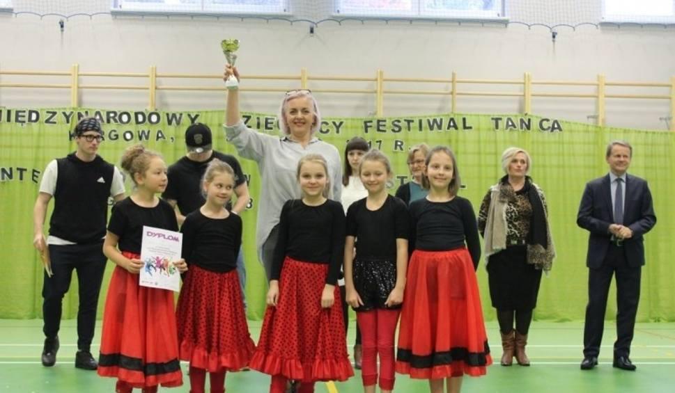 Film do artykułu: Kargowa. To było wielkie taneczne święto!