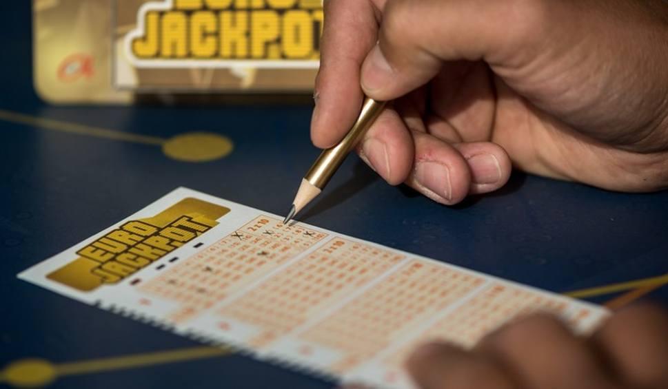 Film do artykułu: Eurojackpot. Są znów kolejne wygrane w Polsce [wyniki z 18.01.2019]