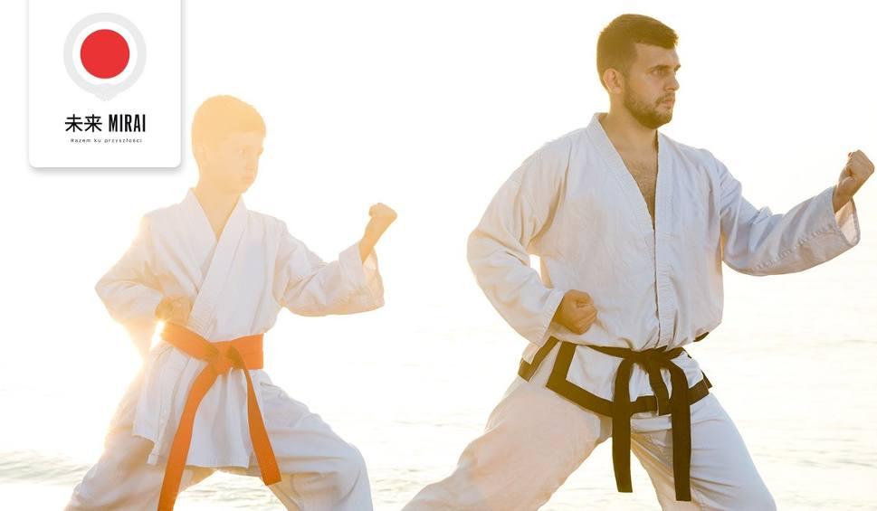 Film do artykułu: Projekt MIRAI. Czym jest aikido i skąd jego popularność w Polsce?