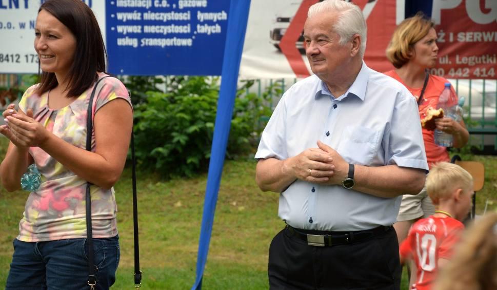 Film do artykułu: Julian Ozimek z wielu funkcji najbardziej ceni sobie funkcję burmistrza Niska
