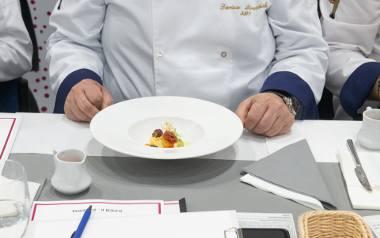 Podczas Kulinarnego Pucharu Polski 2019 każda z 10 zakwalifikowanych drużyn przygotowała 3 dania. Dużej dawki pomysłowości wymagała przystawka, w której