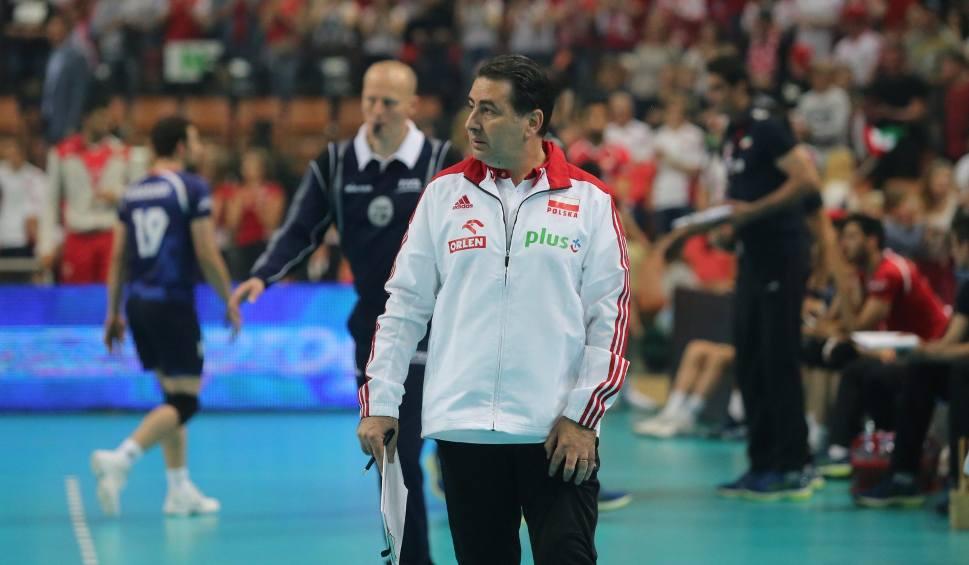 Film do artykułu: Ferdinando De Giorgi wybrał skład na pierwszy turniej Ligi Światowej