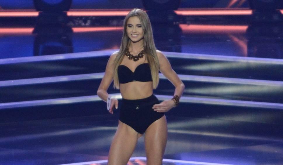 Film do artykułu: Dominika Ziniewicz ze Słupska IV Vice Miss Polski (zdjęcia)