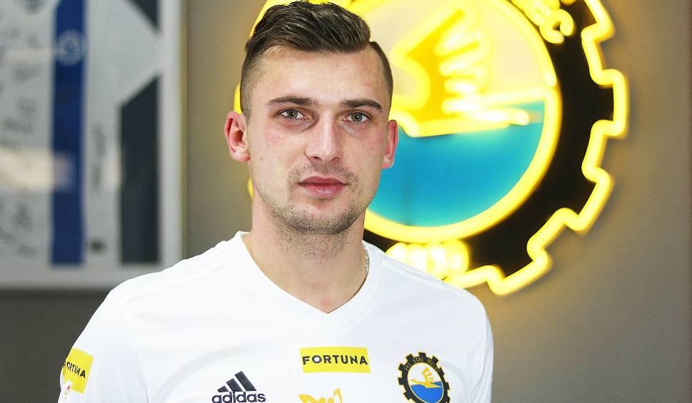 Film do artykułu: 1 liga. Peter Dungel nowym piłkarzem PGE Stali Mielec. 25-latek grał do tej pory na Słowacji
