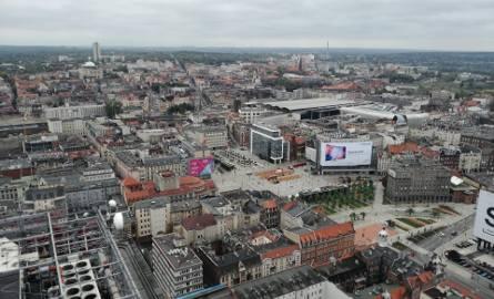 Katowice nie będą siedzibą unijnych agencji po Brexicie. Polska postawiła na Warszawę