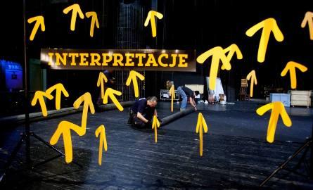"""""""Interpretacje"""", prestiżowy katowicki festiwal teatralny, powróci w listopadzie 2018 roku"""