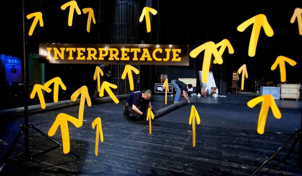 """Film do artykułu: """"Interpretacje"""" wracają do Katowic. Festiwal będzie za rok, ale i tak jest się z czego cieszyć!"""