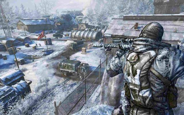 Sniper: Ghost Warrior 2. Siberian Strike. Dodatek będzie lepszy od gry?