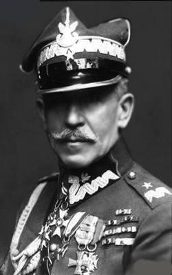 Generał Mariusz Zaruski