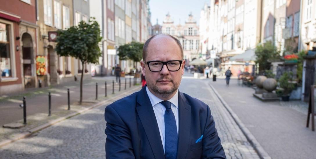 Paweł Adamowicz: Prezydentura Gdańska? Jestem do dyspozycji Platformy