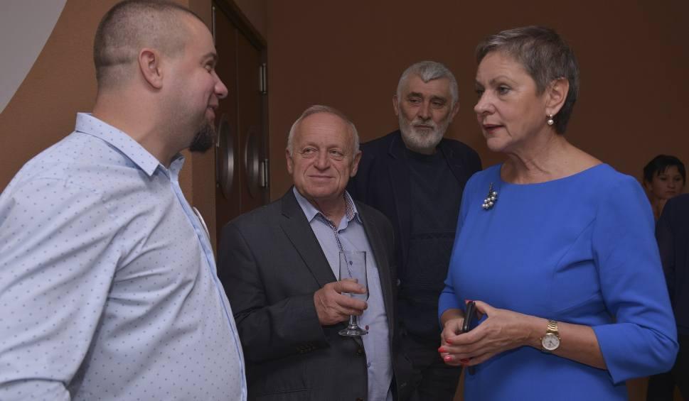 Film do artykułu: Wieczór wyborczy w sztabie Krystyny Danileckiej Wojewódzkiej(wideo, zdjęcia)