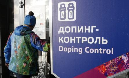 Czy kontrole antydopingowe w Rosji były fikcją?