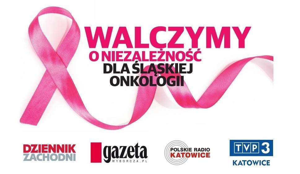 Film do artykułu: TAK dla śląskiej onkologii. Już prawie 14 tys. podpisów pod petycją do premier Szydło PODPISZ