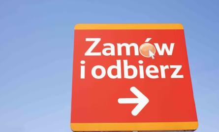 """Tesco z zakupami online w Opolu. Sklep udostępnił nową usługę """"Zamów i odbierz"""""""