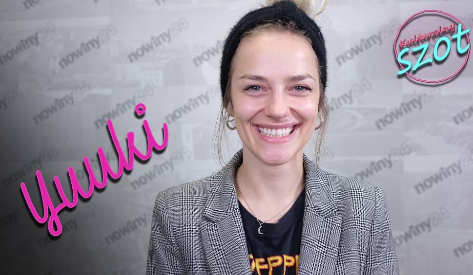 Film do artykułu: Kulturalny Szot: YUUKI - niezwykła wokalistka z Bieszczadów
