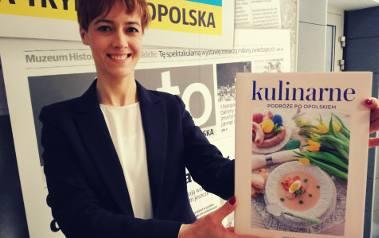 """Tu prezentujemy 10 wybranych przepisów. W naszej książce znajdziecie ich ponad 140! """"Kulinarne podróże po Opolskiem"""" to pozycja unikatowa, prezentująca"""