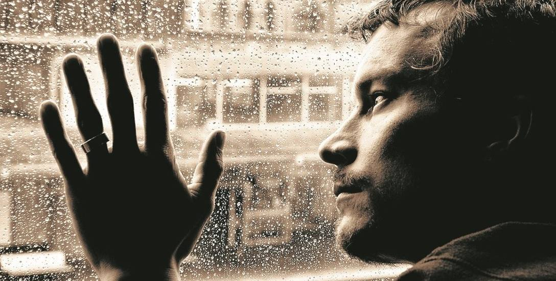 Gdy czujesz, że negatywne emocje gromadzą się, osiągając próg bólu - natychmiast szukaj pomocy.
