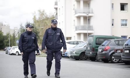 Pracownicy socjalni będą chodzić z policyjną obstawą