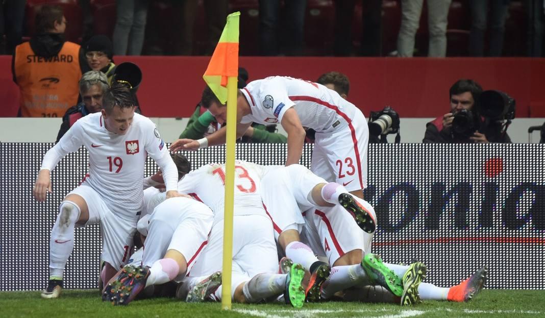 polska rumunia mecz online