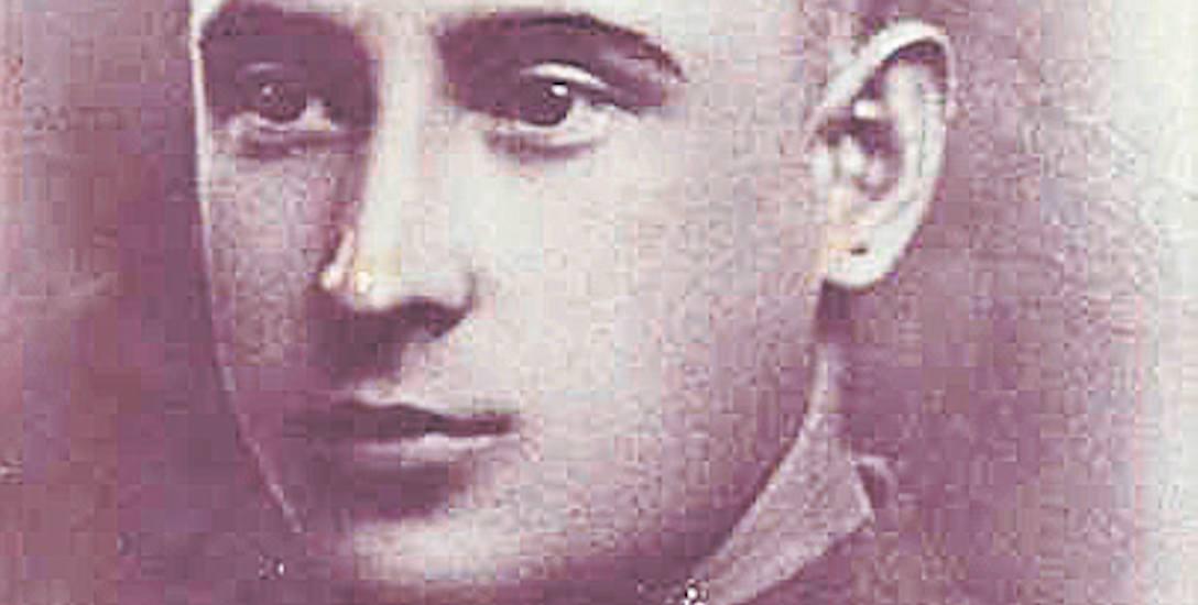 75 rocznica śmierci lotnika z Kociewia