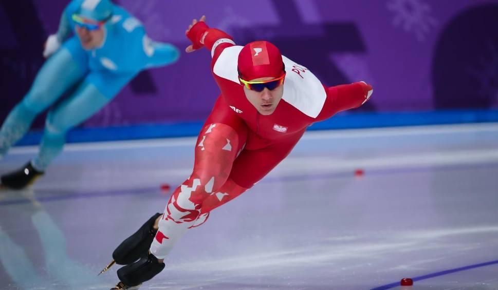 Film do artykułu: Mistrzostwa Europy w łyżwiarstwie szybkim. Piotr Michalski na 6. miejscu w Collalbo