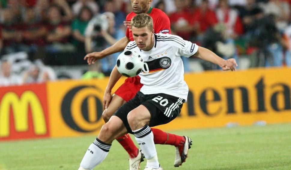 Film do artykułu: Niemcy zagrają dziś towarzysko z Anglią [WIDEO]