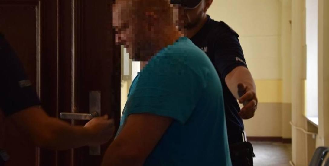 """Rodzice zgwałconego chłopca: """"Nie ma zgody na ten wyrok!"""" Sprawca z Łasina dostał 7,5 roku więzienia"""