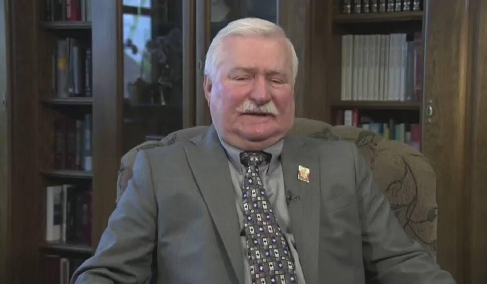 Film do artykułu: Wałęsa: Demokracja się wypaliła. W Dudzie jest nadzieja. Będę go wspierał (wideo)