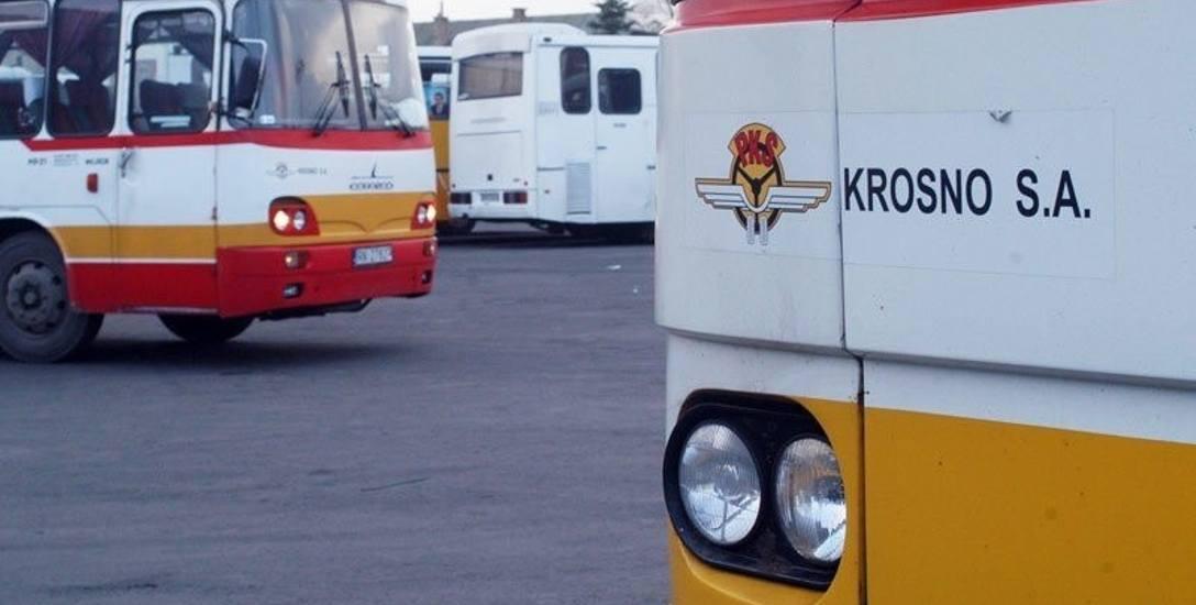 Śledztwo w sprawie krośnieńskiej PKS. Prokuratura postawiła zarzuty byłym członkom zarządu i rady nadzorczej
