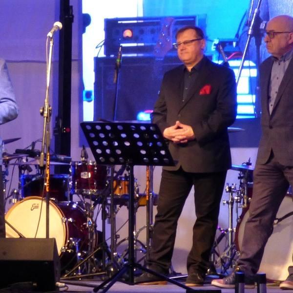 Grupa PSB obchodziła w 2018 roku jubileusz 20-lecia działalności. Na rocznicowej gali przemawiał Bogdan Panhirsz, dyrektor zarządu spółki z Wełcza koło