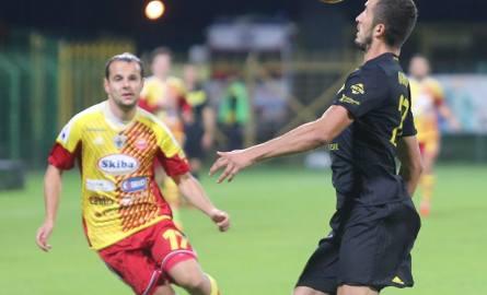 GKS Katowice pokonał Chojniczankę 1:0
