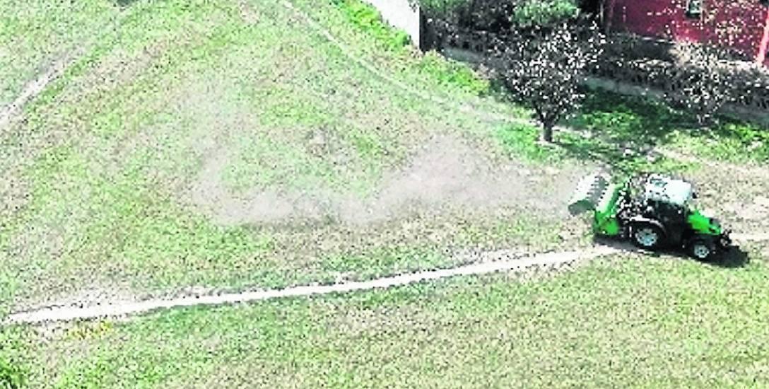 Ludzie apelują, aby wstrzymać się z koszeniem trawników