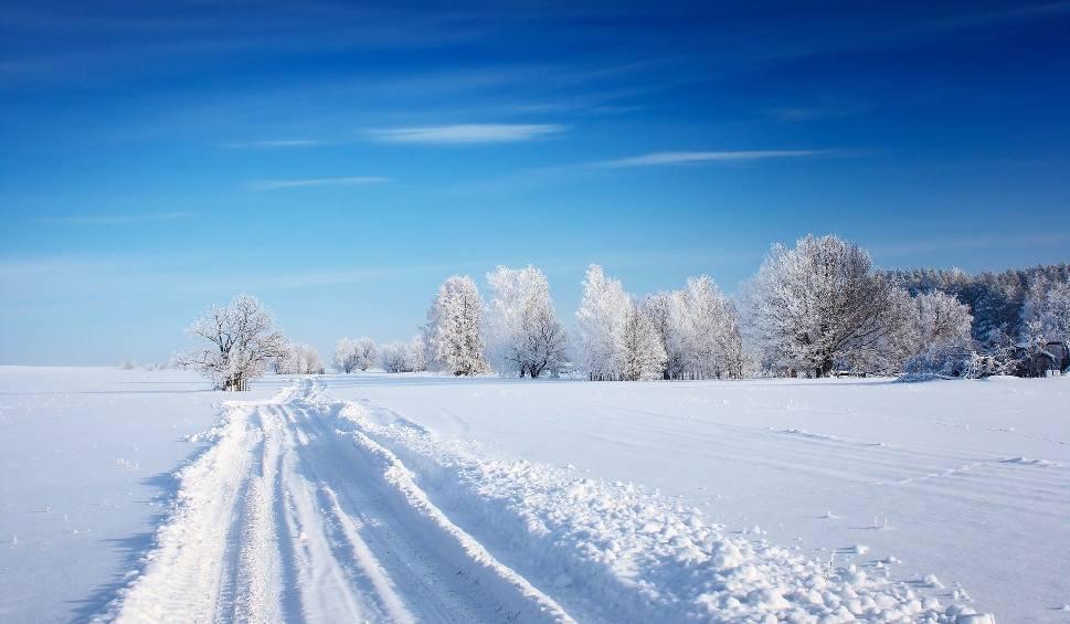 Film do artykułu: Mróz zabił na Podkarpaciu tej zimy już dziewięć osób!