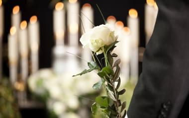 Przed śmiercią warto... wziąć ślub!