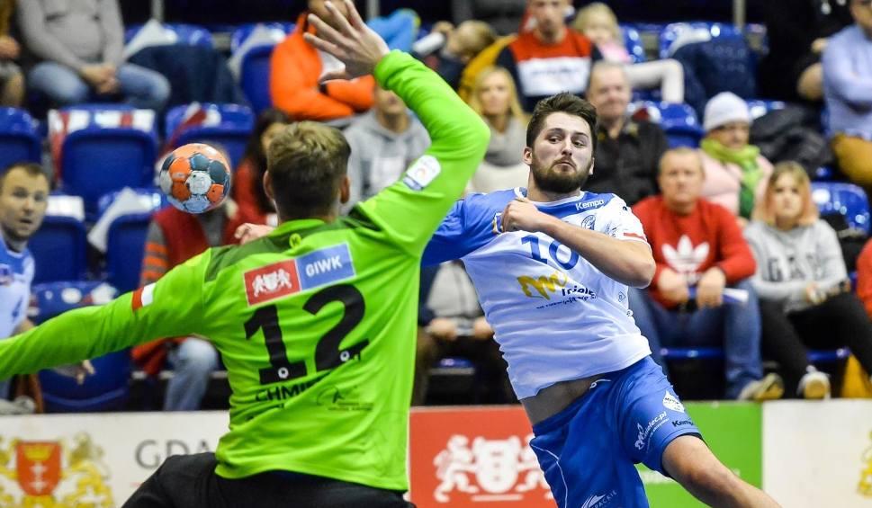 Film do artykułu: Torus Wybrzeże Gdańsk zawiedli w meczu z ostatnią drużyną PGNiG Superligi [zdjęcia]