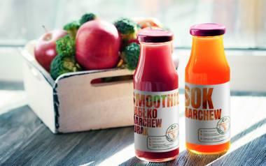 Szukaj w sklepach artykułów spożywczych z warzyw i owoców ze znakiem Certyfikowany Produkt (CP) – przy nim zamieszczane są informacje, jakie substancje