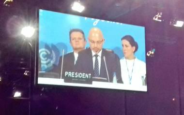 Sukces na COP24: a jednak porozumienie! Szczyt w Katowicach przedłużył się, sesja plenarna odbyła sie dziś z dużym opóźnieniemiś