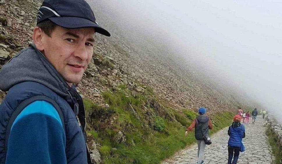 Film do artykułu: Zaginął Maciej K. z Koronowa pod Bydgoszczą. Tragiczny finał poszukiwań