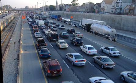 Samochody będą drogie przez przepisy o CO2?