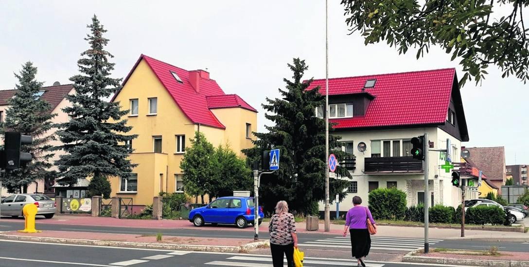 Zarządca drogi sprawdzi sygnały mieszkańców dotyczące sygnalizacji świetlnej na ul. Szczecińskiej
