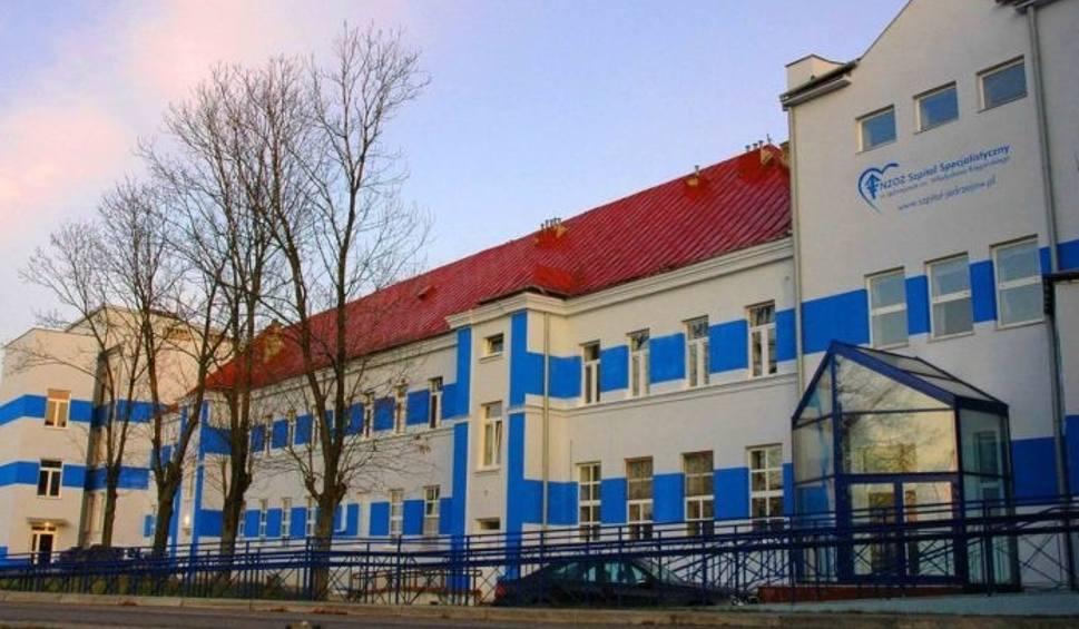 Film do artykułu: Pediatria powróci do jędrzejowskiego szpitala? Trwają ostatnie rozmowy