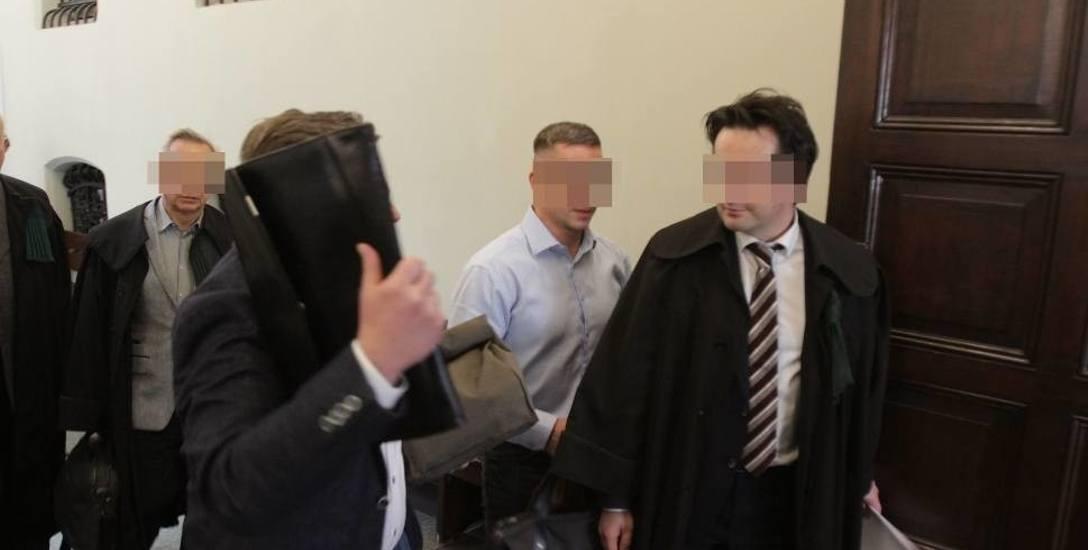 Wyrok w sprawie śmierci Bartosza Zająca w Bytomiu. Rok w zawieszeniu na 3 lata dla Tomasza G.